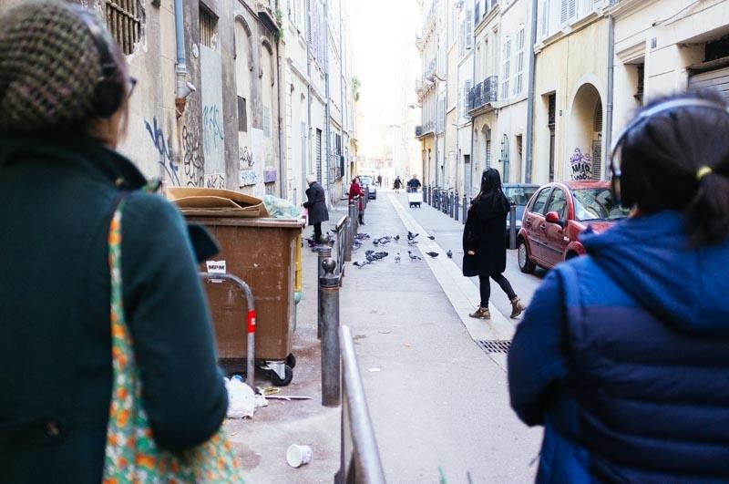 Transfigurer la ville